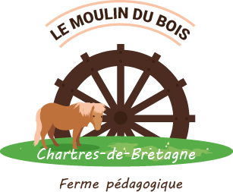 Ferme Pédagogique  Le Moulin du Bois